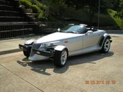 Chrysler Prowler Chrysler Prowler Base Convertible 2-Door