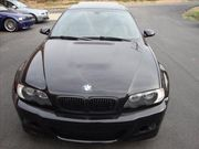 2005 BMW M3 DinanCompetition Package